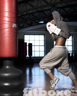 Fitness boxe