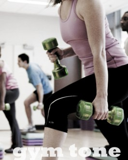 Gym Tone / Soft Gym