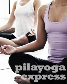 Pilayogaexpress