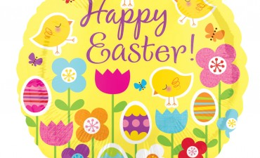 Buona Pasqua! Orari di apertura