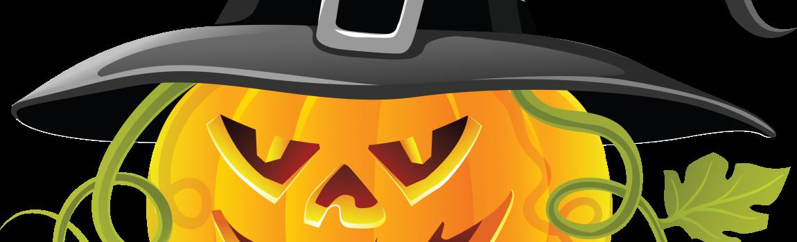 Halloween – Ognissanti 2018