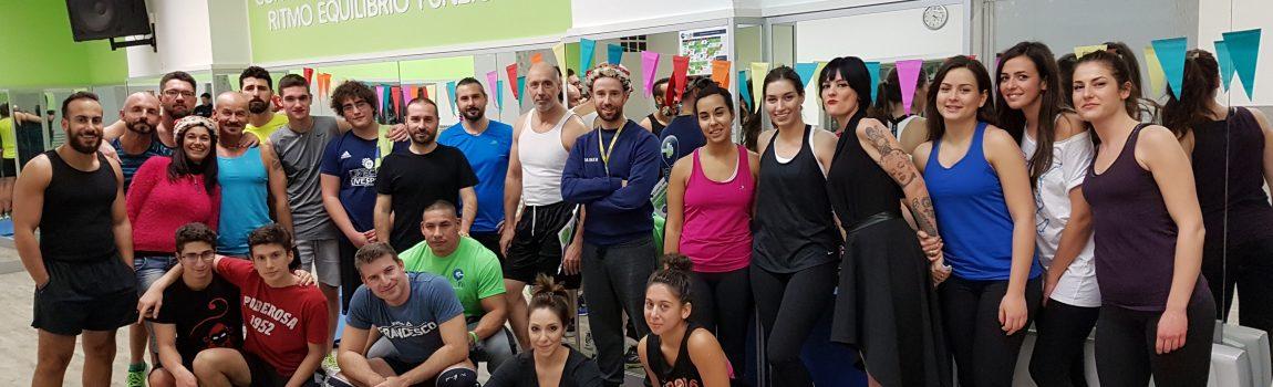 Open Day Club Rosellini