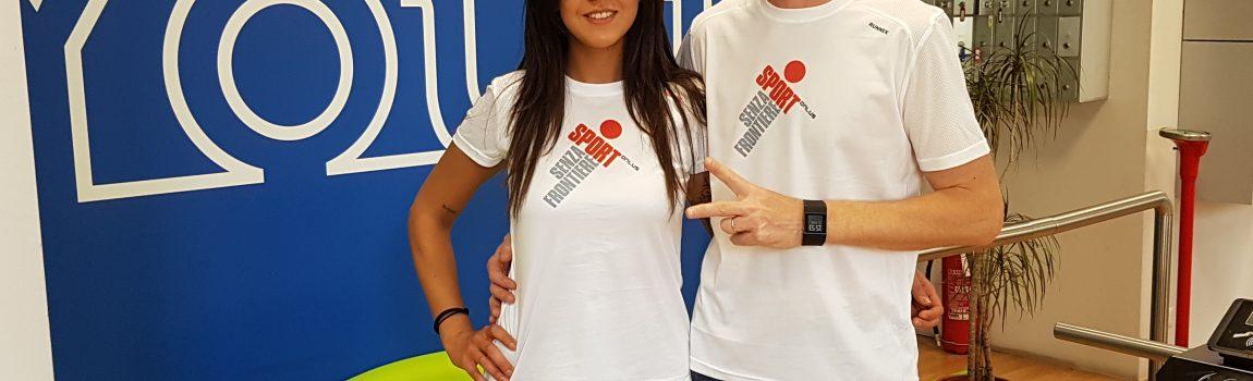 YouFit partecipa a Milano Marathon